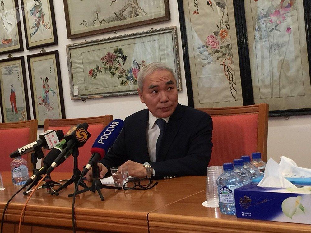 Xie Xiaoyan