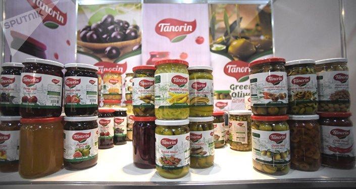 Les produits halal syriens à l'assaut du marché russe