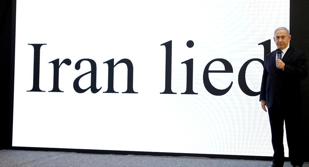 Accord sur le nucléaire: l'Iran avertit Washington