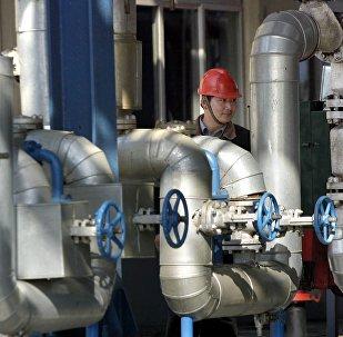 La Russie réduit ses fournitures pétrolières en Europe au profit de la Chine