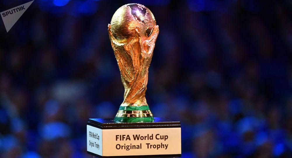 Un superordinateur pr dit qui sera le grand gagnant de la coupe du monde 2018 sputnik france - Gagnant de la coupe du monde ...