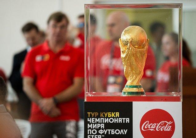 la Coupe du Monde