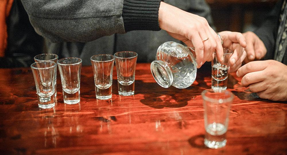 L'abus d'alcool est dangereux pour la santé