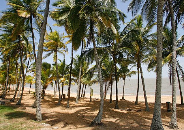 La Guyane française