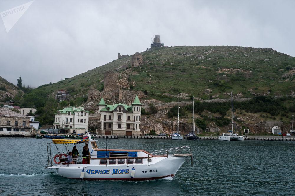 Vacances en Crimée: la saison touristique est ouverte