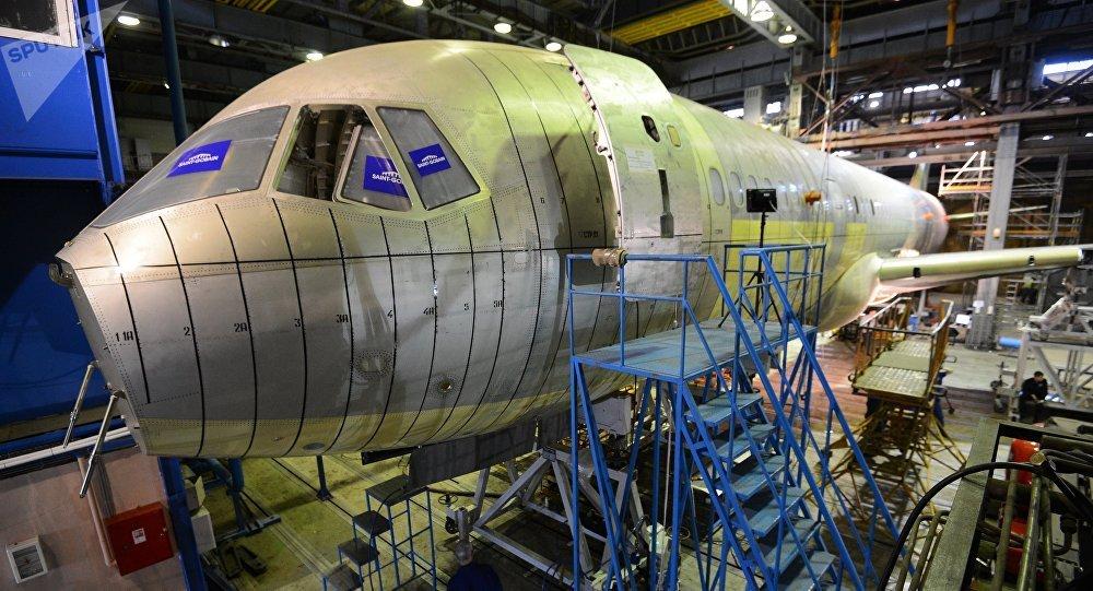 Des chercheurs russes ont trouvé un moyen pour prédire les pannes des avions