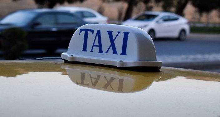un taxi (image d'illustration)