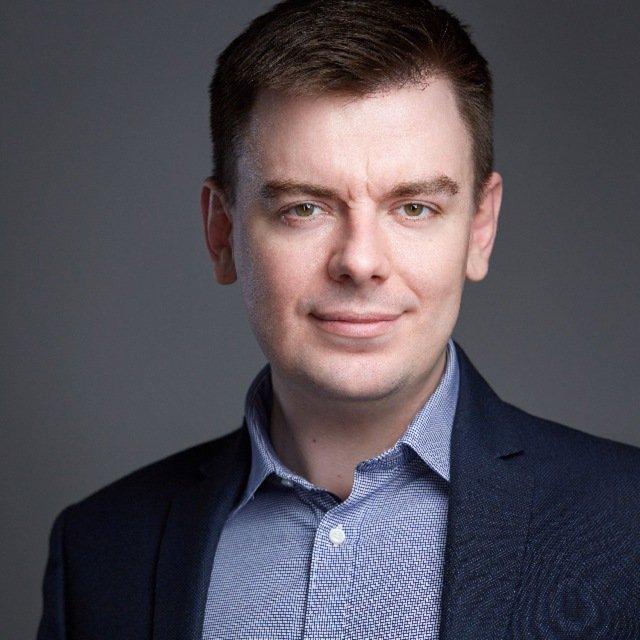 Alexandre Ouraskine