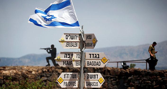 Tentative d'infiltration de deux terroristes palestiniens, l'un d'entre eux tué — Israël