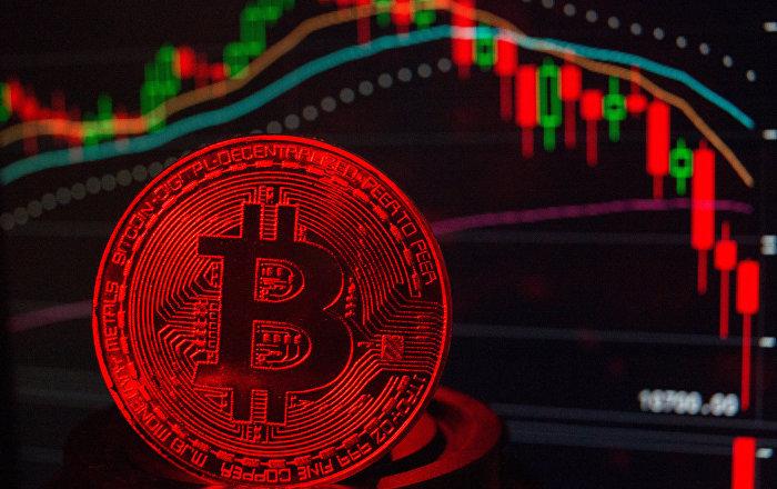 Dans la nuit de vendredi à samedi, le taux de change du bitcoin a enregistré une chute moyenne de 9,52% pour s'établir à 5.970 USD à la bourse Binance.