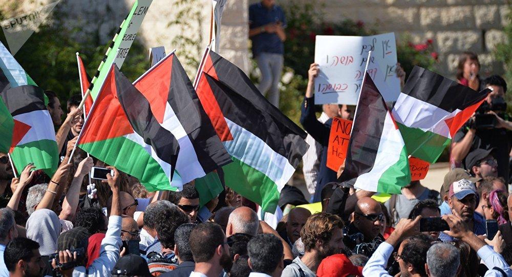 Côte d'Ivoire/Inter/ La Palestine rappelle quatre ambassadeurs en Europe