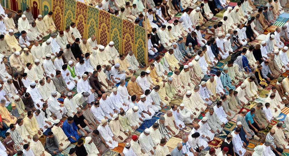 ramadan,Maroc
