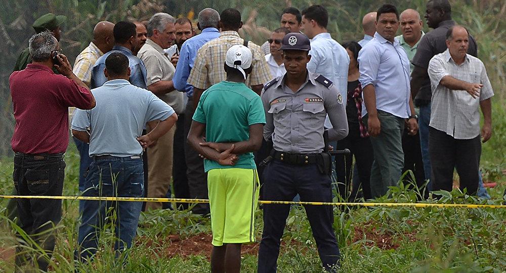 Un Boeing transportant une centaine de personnes s'écrase à l'aéroport de La Havane