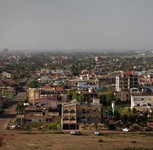 Ouagadougou, image d'illustration