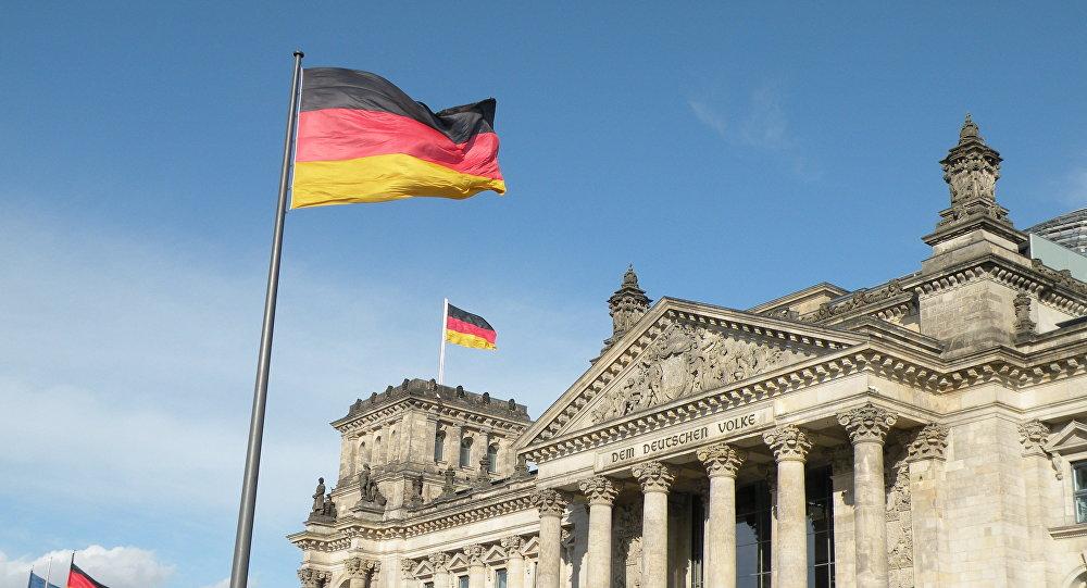 Bundestag (Archive)