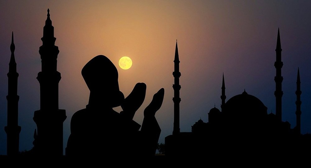 Ramadan. Image d'illustration