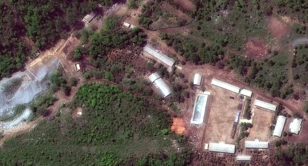 Corée du Nord : Pyongyang démantèle son site d'essais nucléaires de Punggye-ri