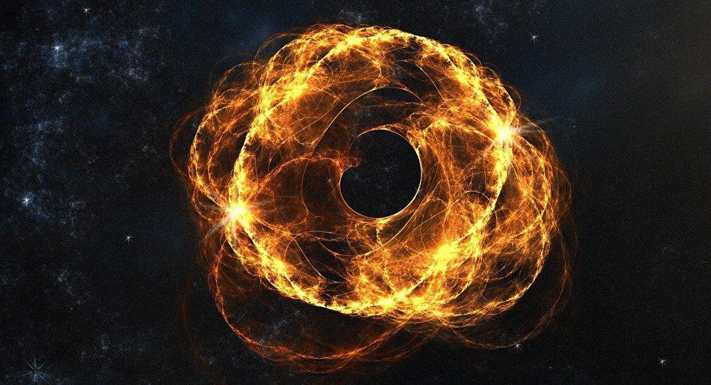 L'une des principales théories sur les trous noirs prouvée par des scientifiques