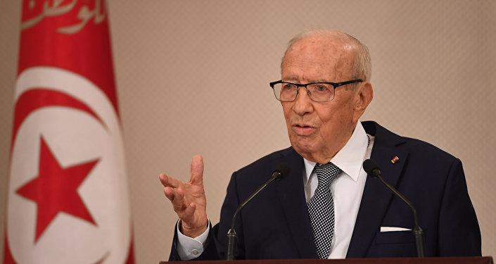 Béji Caïd-Essebsi