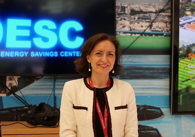 Sylvie Jéhanno
