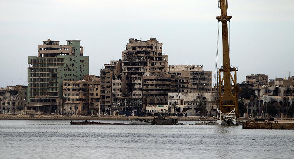 Ministre libyen des AE à Sputnik: nous espérons produire 1,6 million de barils par jour