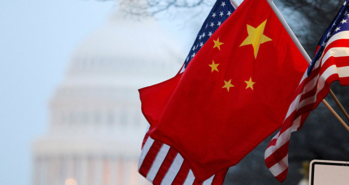 Beijing met Washington en garde quant aux sanctions commerciales