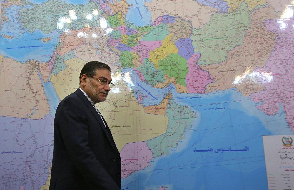 Ali Chamkhani