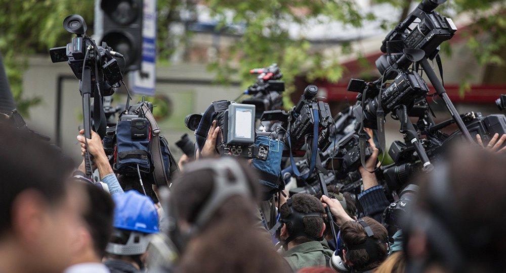Journalistes
