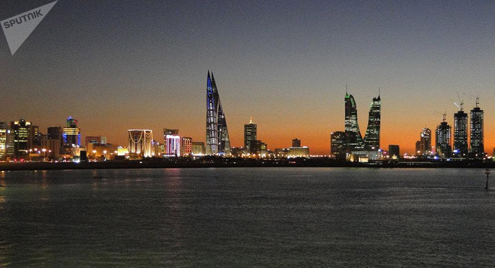 Manama, capitale du Bahreïn