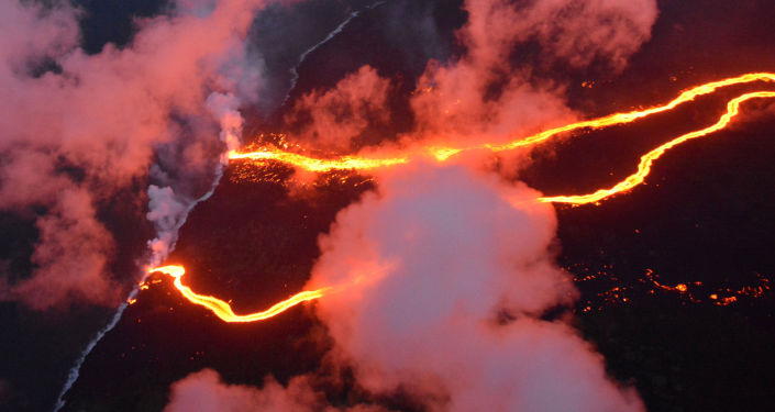 Au Guatemala, 25 morts dans l'éruption d'un volcan