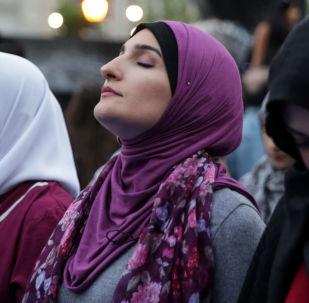 Ramadan, mois sacré de prières et de jeûne