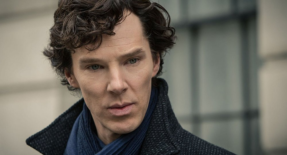 Interprète de Sherlock Holmes, l'acteur Benedict Cumberbatch se fait justicier (media)