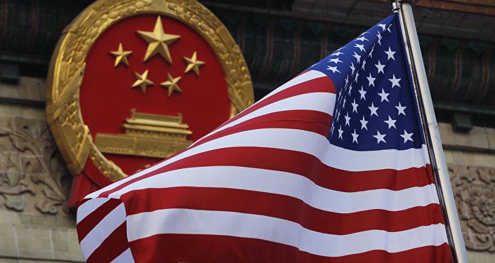 La Chine et les États-Unis