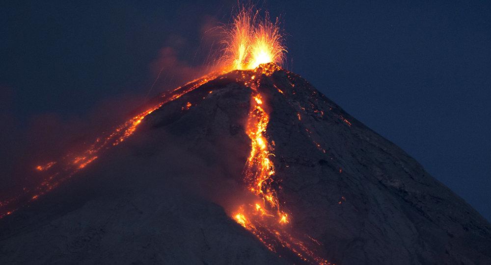 Guatemala: au moins 62 morts après l'éruption d'un volcan
