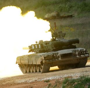 Char T-80