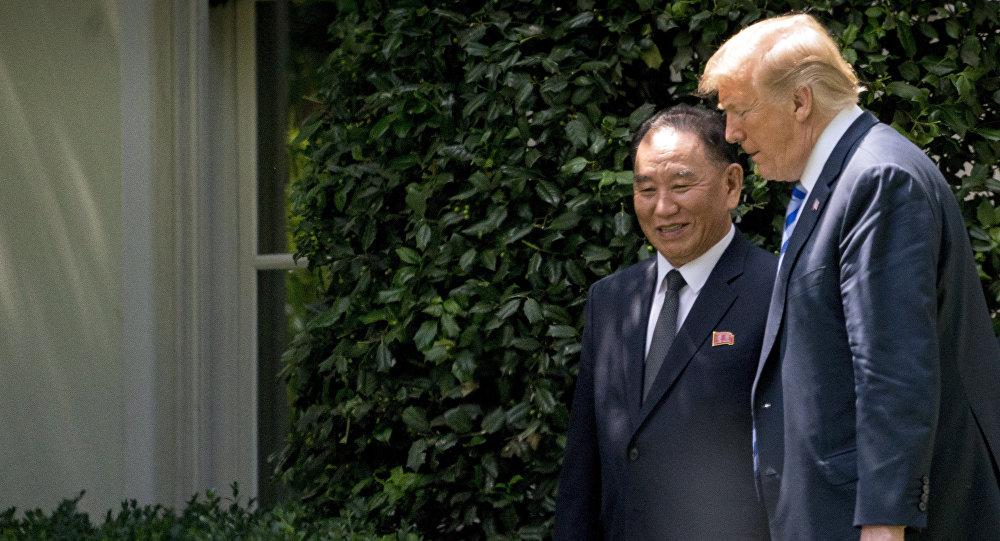 Sentosa, l'île touristique où Donald Trump rencontrera Kim Jong-un