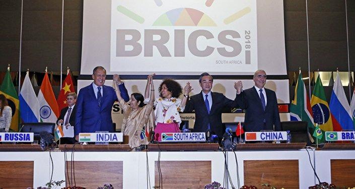 Les Brics, cinq pays contre l'ordre mondial unilatéral