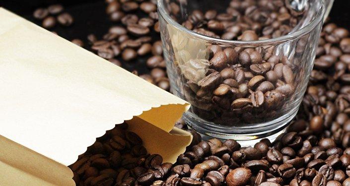 Un café