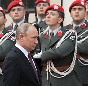 Poutine, Autriche
