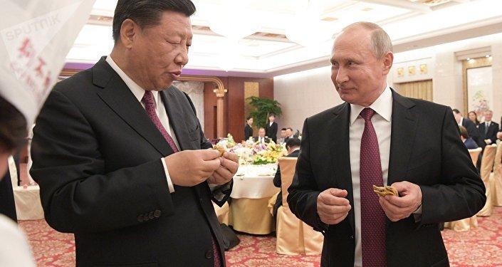 Poutine prêt à rencontrer Trump