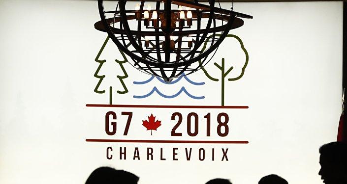G7 au Canada