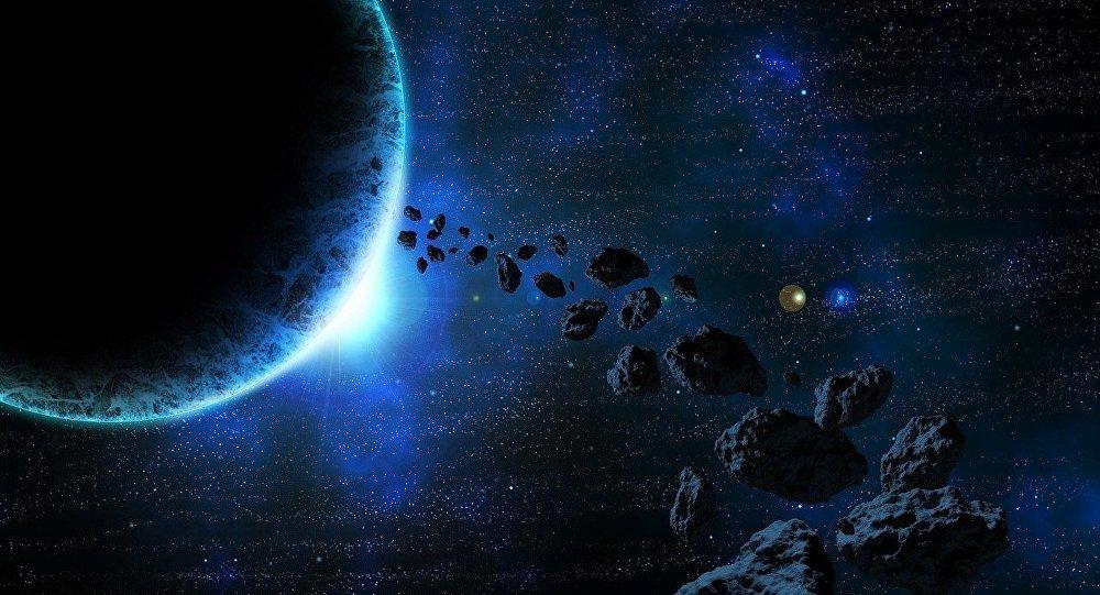 Curieux vide: cet endroit de notre Système solaire que les planètes «évitent»