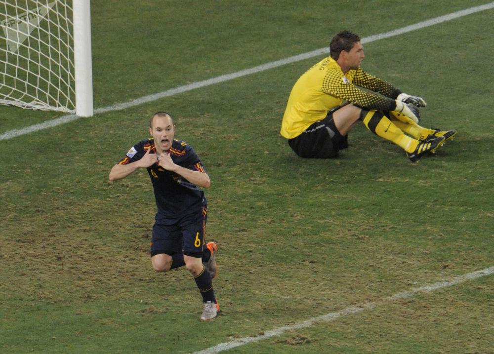 Les pays vainqueurs de la coupe du monde de football sputnik france - Vainqueur des coupe du monde ...