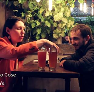 Le guide de Moscou pour les assoiffés de bière