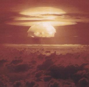 Apocalypse selon l'accord: comment fait-on la guerre avec une arme nucléaire