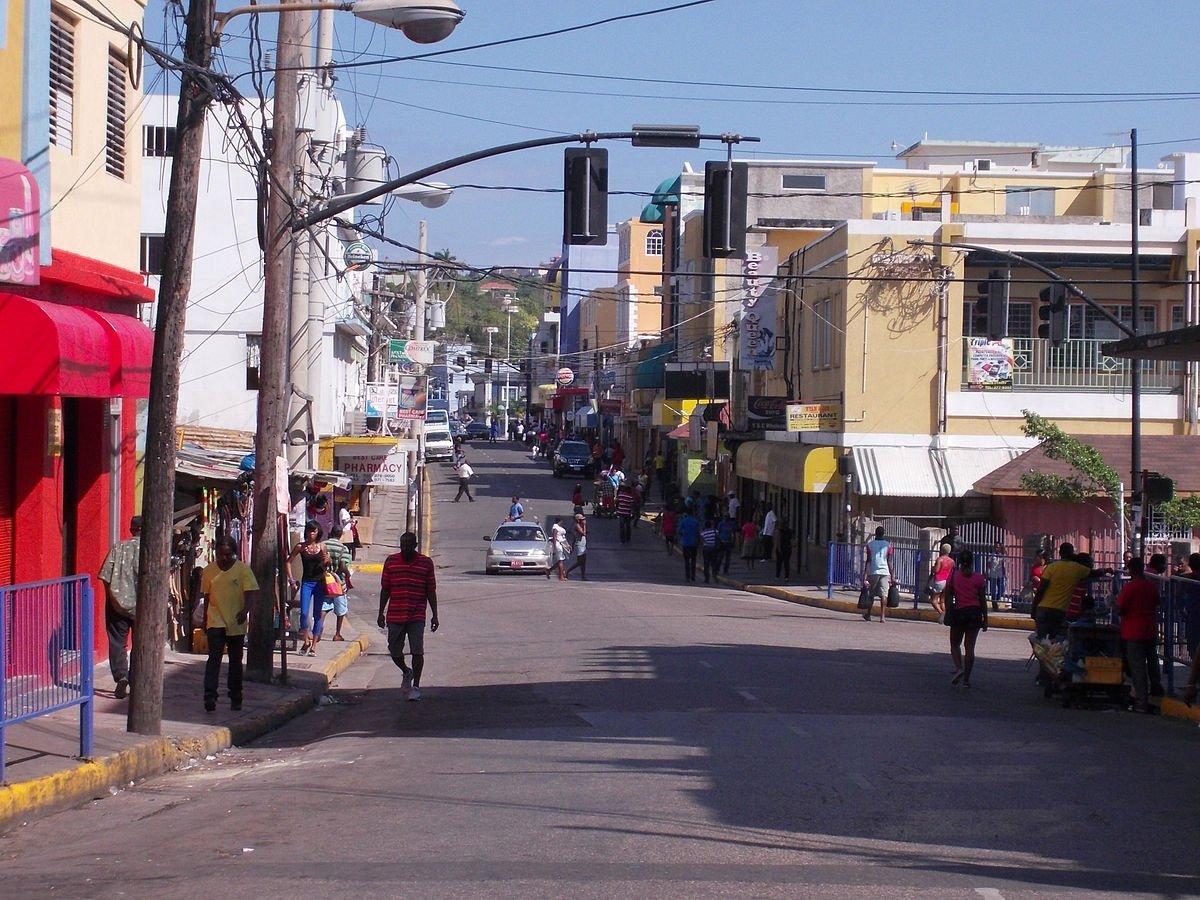 L'absence d'une demande solvable et d'investissements a entraîné le retrait de McDonald's de la Jamaïque