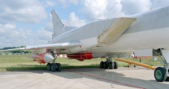 Ce nouveau missile russe qui inquiète les Américains