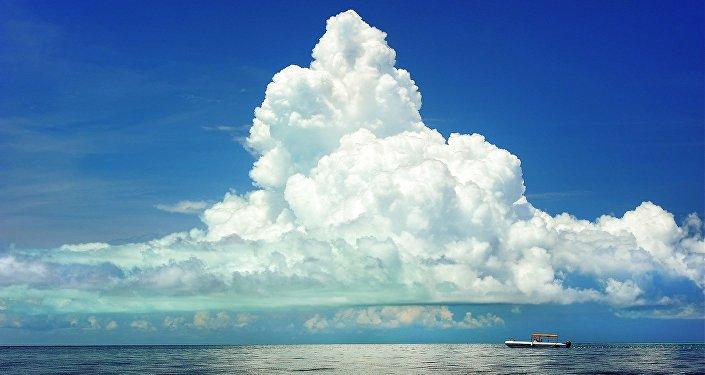 Un cumulus