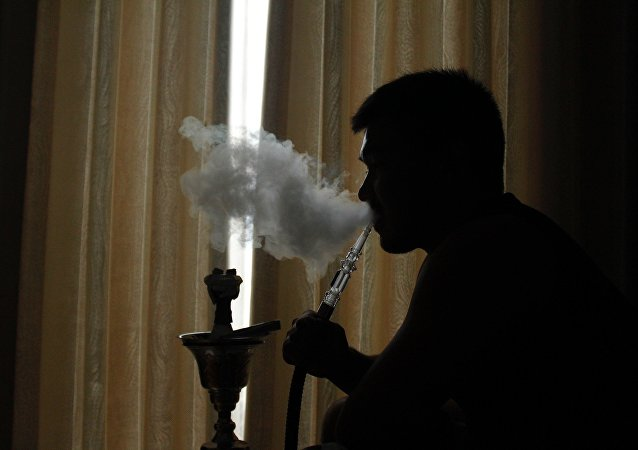 Chicha / image d'illustration