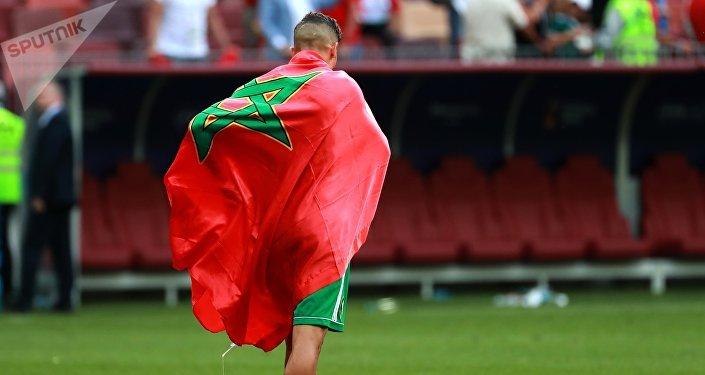 Défaite face au Portugal, les supporters marocains n'ont plus envie de manger du lion